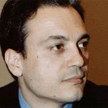 Dimitris  Vintzilaios