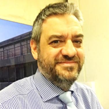 Giorgos  Rokkas