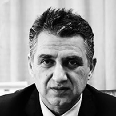 Thanassis  Ziliaskopoulos