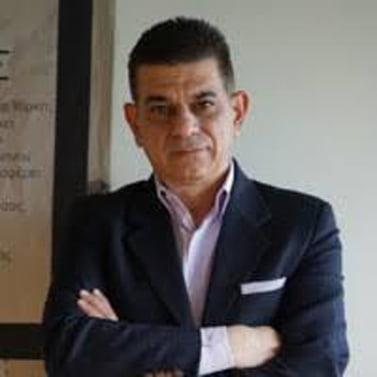 Giorgos  Nikolaidis