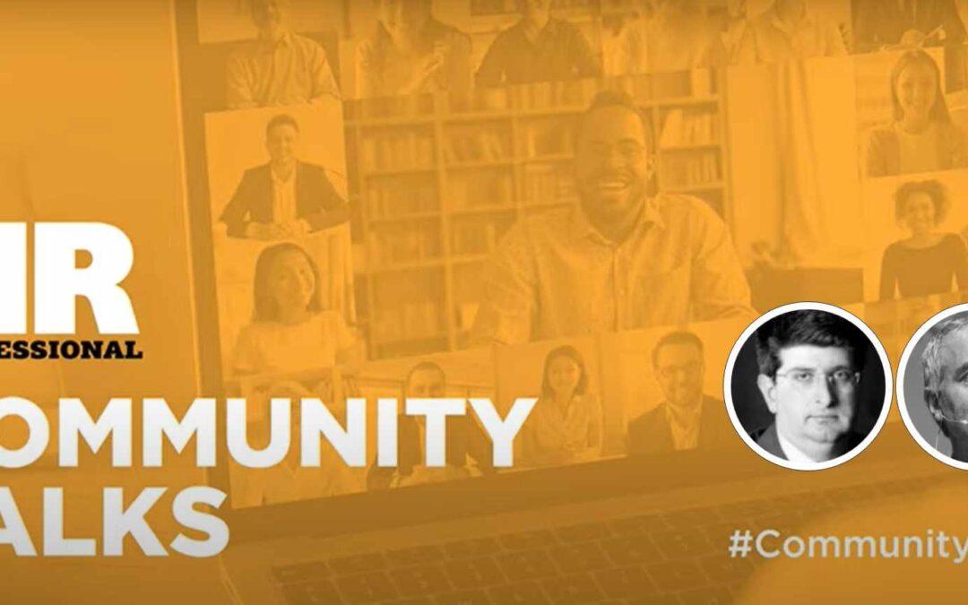 CommunityTalks_Ο σύγχρονος ρόλος του eLearning – Παρανοήσεις & Ευκαιρίες